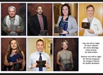 7 Other Doctors Honored at Physicians Dinner