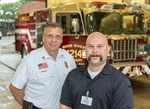 'No Two Days the Same' For EMS Coordinator
